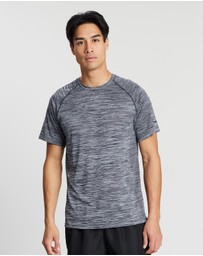 SQD Athletica - Ventilate Tee