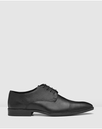 AQ by Aquila - Brayson Lace Up Shoes