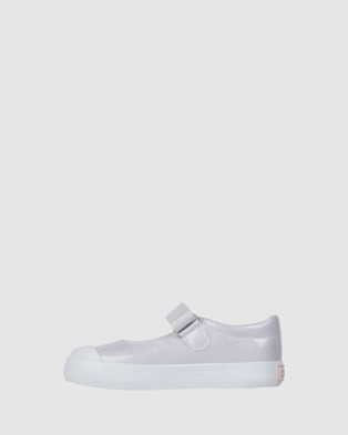 CIAO - Millie Mary Janes Sneakers (Lilac)