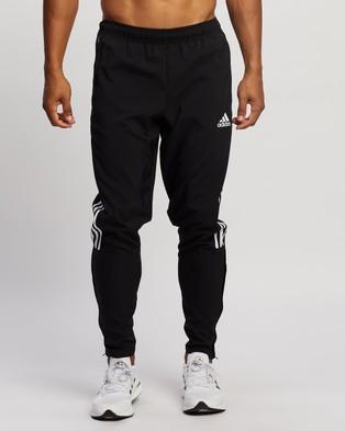 adidas Performance Tiro 21 Woven Pants - Track Pants (Black)