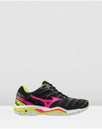 Mizuno - Wave Stealth 4 NB