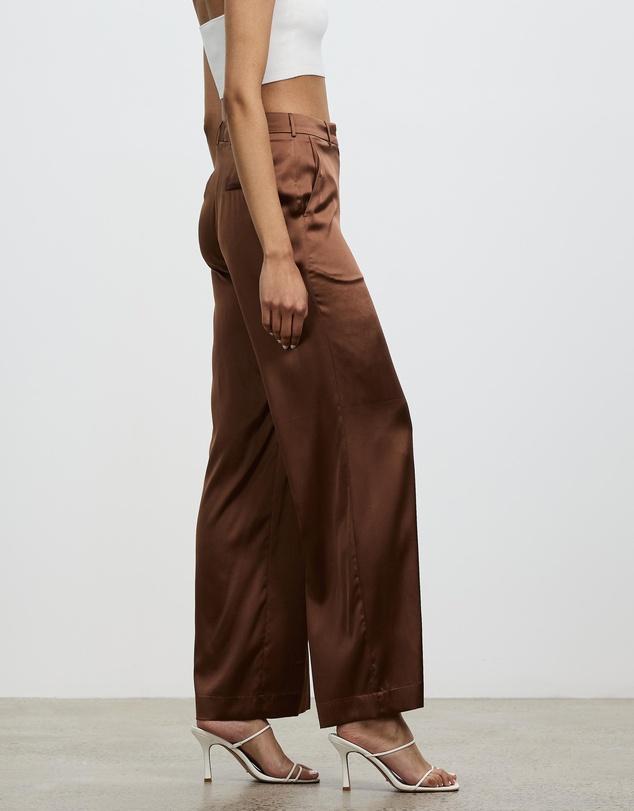 Women Silk Lounge Pants
