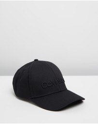 Calvin Klein - Embroidered Baseball Cap