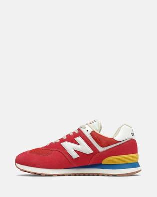 New Balance 574 (Standard Fit)