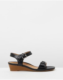 Vionic - Frances Wedge Sandals