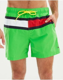 Tommy Hilfiger - Flag Trunks
