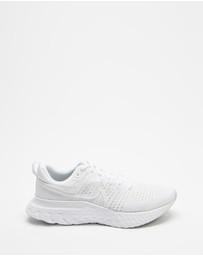 Nike - React Infinity Run Flyknit 2 - Men's