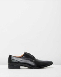 Double Oak Mills - The Corner Dress Shoes