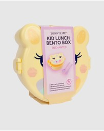 Sunnylife - Unicorn Kids Lunch Bento Box