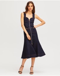 alice McCALL - Bloomsbury Midi Dress