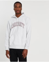 Carhartt - Knowledge Embroidery Hoodie