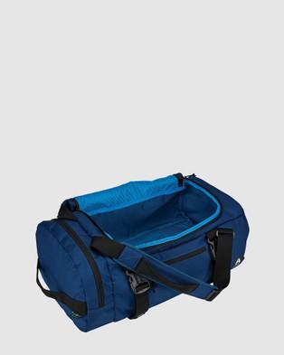 Nixon Escape Duffel 35L - Backpacks (Navy & Black)