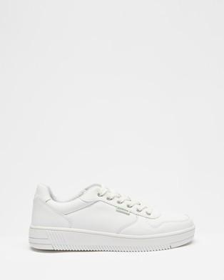Human Premium Emy - Sneakers (White)