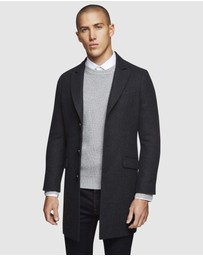 Oxford - Frost Overcoat