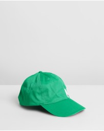 crewcuts by J Crew - Critter Baseball Hat - Kids