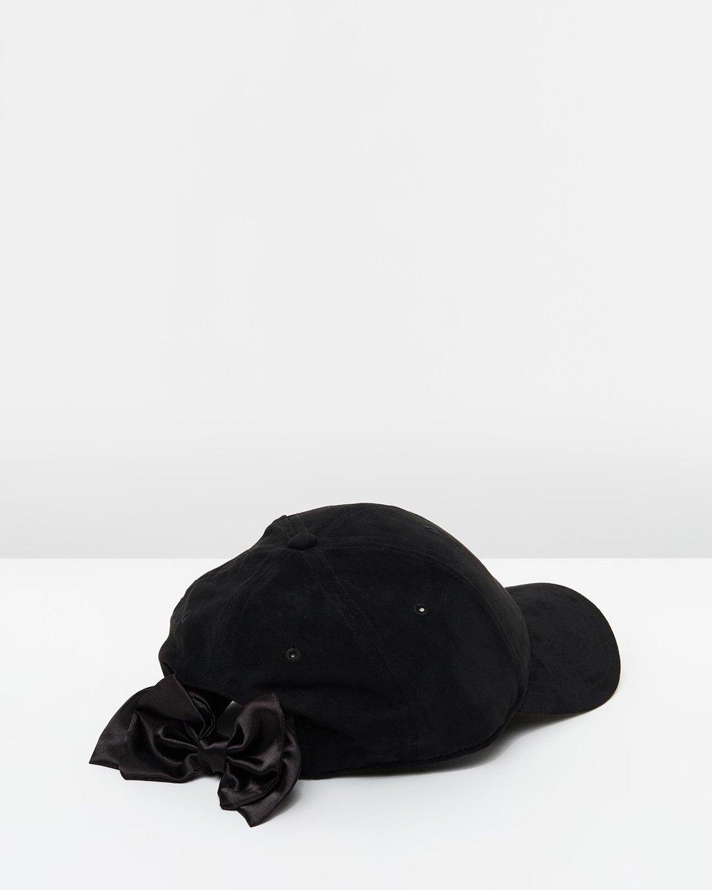 Bow Cap by Puma Online  b508d55837c