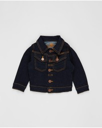 Nudie Jeans - Tiny Tore Jacket - Babies