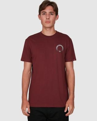 Element - Filmer Short Sleeve Tee T-Shirts & Singlets (PORT ROYAL)