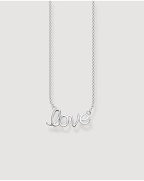 THOMAS SABO - Love Necklace