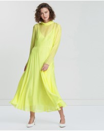 CAMILLA AND MARC - Essie Midi Dress