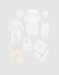 Purebaby - Hospital Bag Set - Babies
