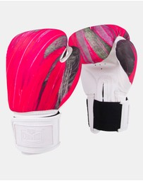 Red Corner Boxing - Red Corner Boxing Feathers Boxing Gloves