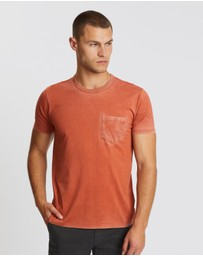Outerknown - Vintage Wash Pocket Tee