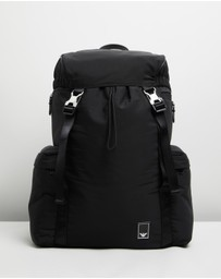 Emporio Armani - Travel Essential Backpack