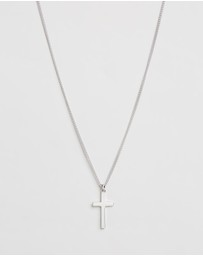 Serge DeNimes - Cross Necklace