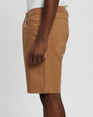 The North Face Motion Shorts - Shorts (Cargo Khaki)