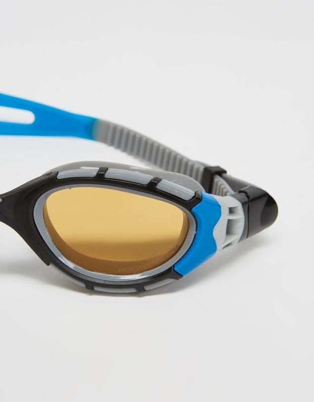 Women Predator Flex Polarized Ultra Goggles - Small