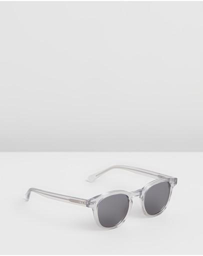 Rixx Eyewear Melrose Crystal Polarised
