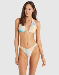 Bond-Eye Swimwear - High Score Multiway Top