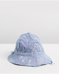 Acorn Kids - Under The Sea Infant Hat - Babies