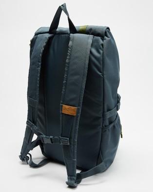 JanSport Hatchet Backpack - Outdoors (Dark Slate)