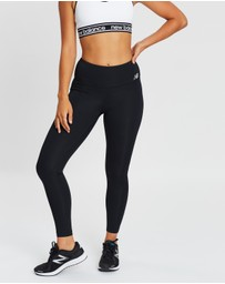 New Balance - Dual Source High-Waisted Tights