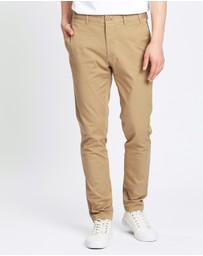 Norse Projects - Aros Slim Light Stretch Chinos