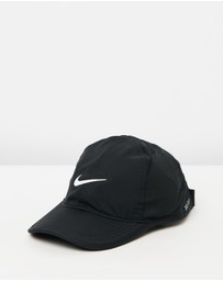 Nike Kids - Featherlight Adjustable Hat - Kids
