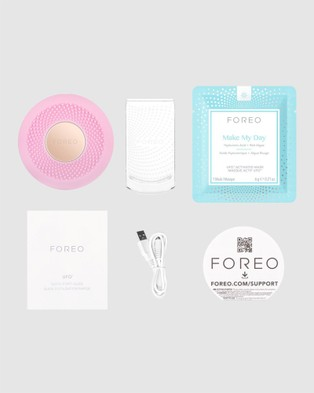Foreo UFO Mini Smart Mask Treatment   Pearl Pink - Tools (Pink)