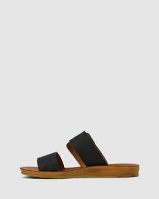 Los Cabos Doti - Sandals (Black)