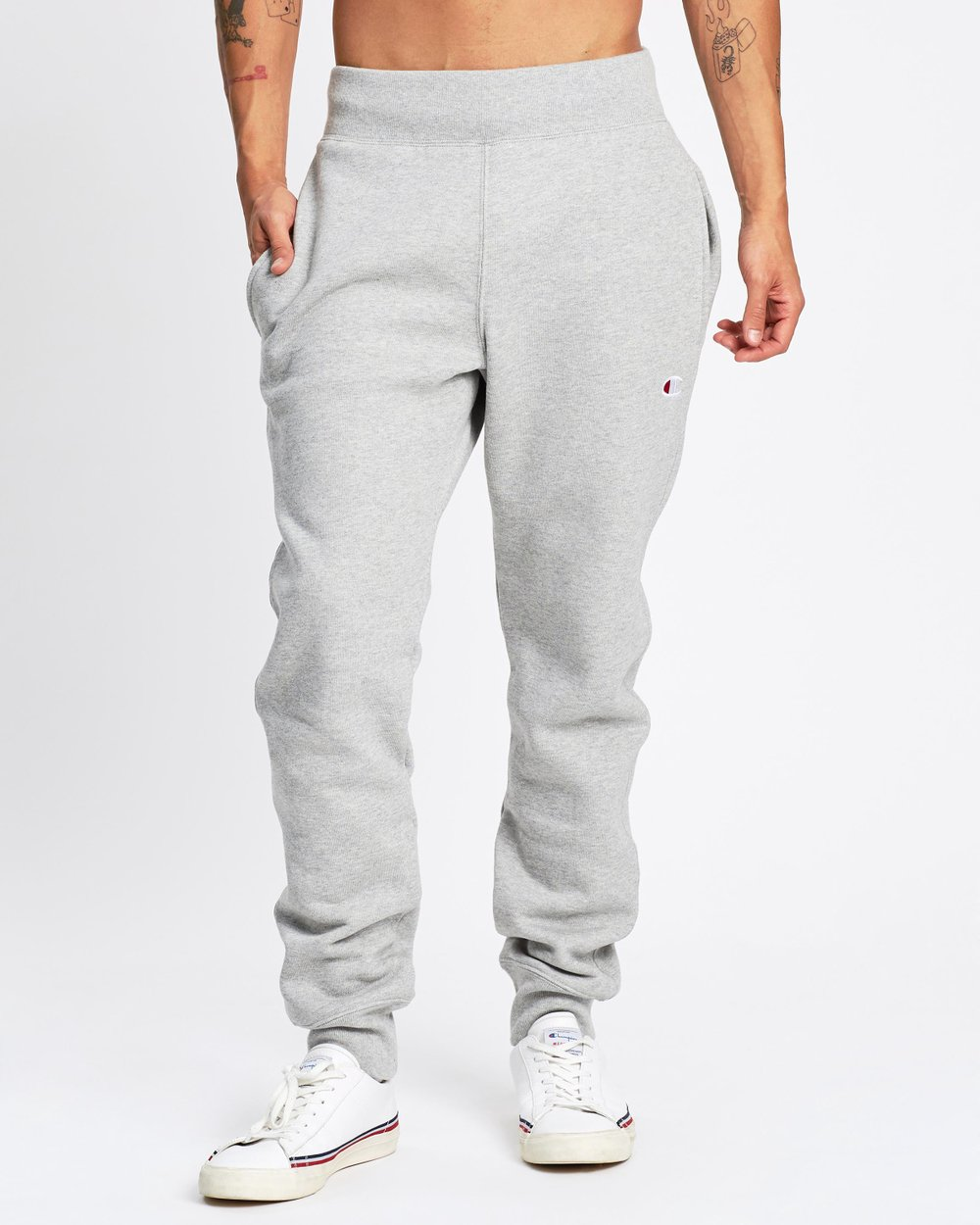 663098e2068e Reverse Weave Trim Joggers by Champion Life Online