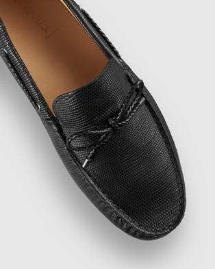 Aquila Balfort - Casual Shoes (Black)