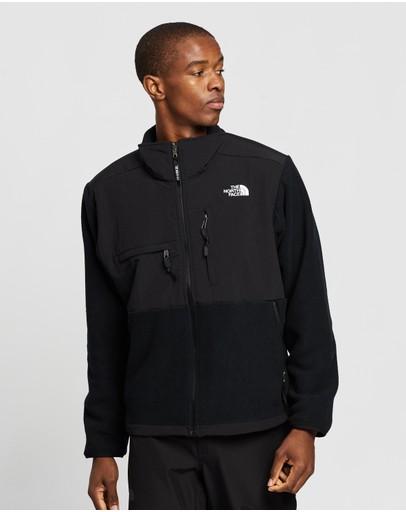 The North Face 95 Retro Denali Jacket Tnf Black