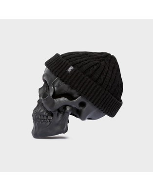 Billy Bones Club Blackfish Beanie - Headwear (Black)