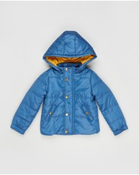 Bardot Junior - Dawson Puffer Jacket - Kids