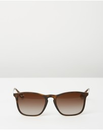 Ray-Ban - Chris RB4187