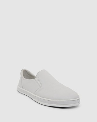 Easy Steps - Wise Lifestyle Sneakers (White)