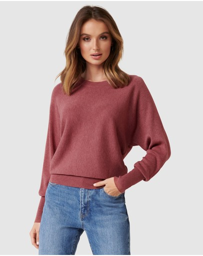 Forever New - Jocelyn Batwing Jumper