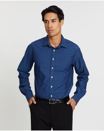 3 Wise Men - The Panama Casual Tailored Shirt