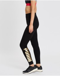 Puma - Holiday Pack Graphic Leggings